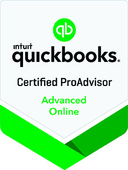 QuickBooks Certified ProAdvisor - Advanced Online
