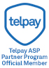 Telepay ASP Partner Program - Official Member