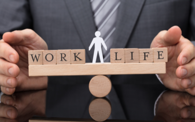 What is Work-Life-Balance?