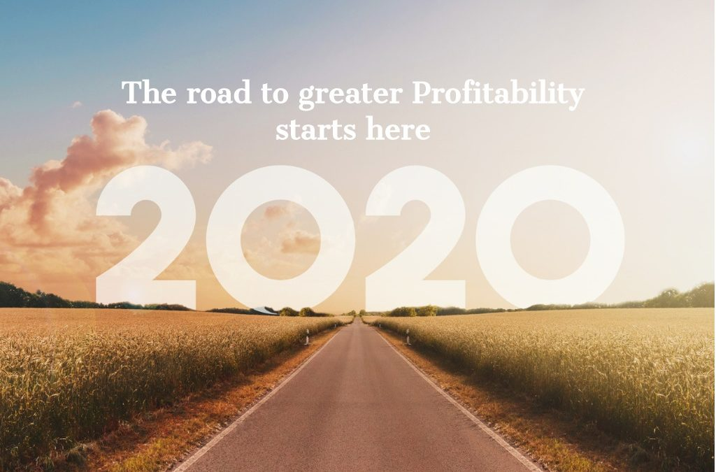 Achieving Greater Profitability